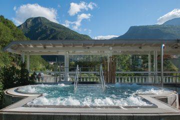 Les nouveautés au spa Ô des Lauzes