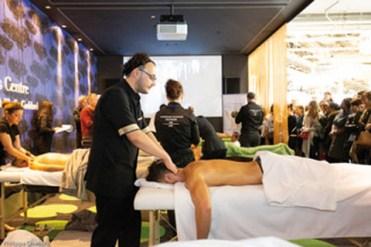 Championnat de France de Massage 2018