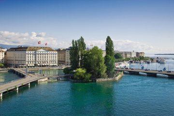 Four Seasons Genève