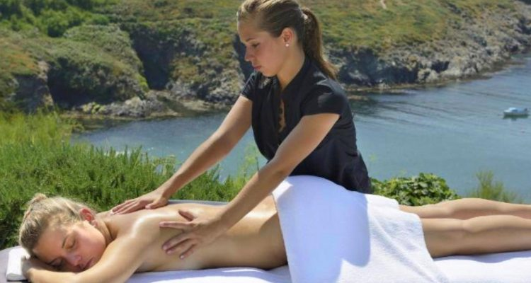 À la découverte des massages du monde