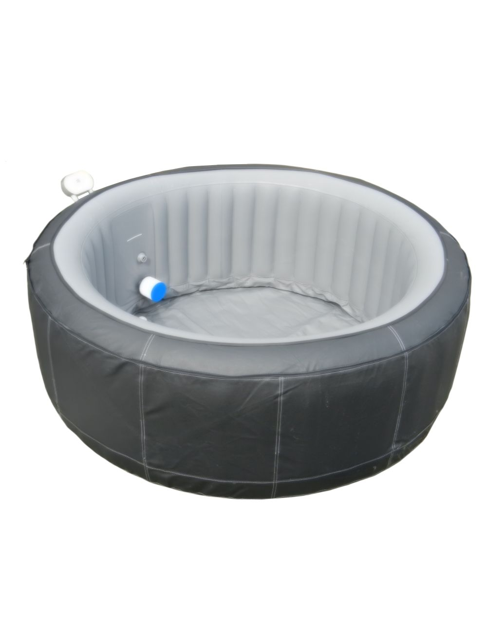 spa gonflable water health losiane 4 places