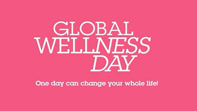 Global wellness day, SIS Spa in Spain
