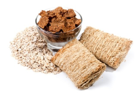 SIS Spa in Spain, healthy nutrition, make half your grains whole grains
