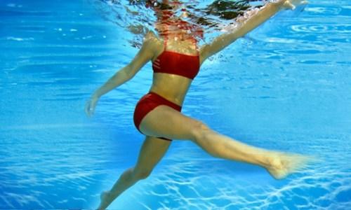 The benefits of Aqua Fitness