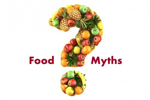 10 common food myths by Los Monteros Hotel & Spa offered by SIS Spa in Spain
