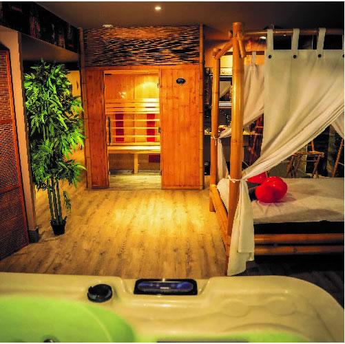 Spa Privatif Massage Paris Hauts De Seine Levallois Perret