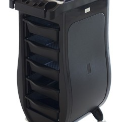 Stylist Chair For Sale Rolling Beach Spa Carts Trolleys