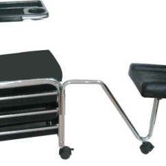 How Much Does A Pedicure Chair Cost Dinette Chairs With Casters Spa Manicure Tables