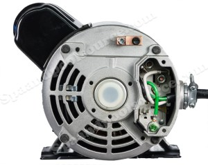 Spa Pump for Jacuzzi® 6500307, 6500707