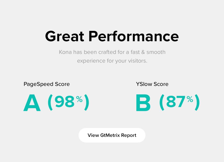 Kona - Modern & Clean eCommerce WordPress Theme - 20