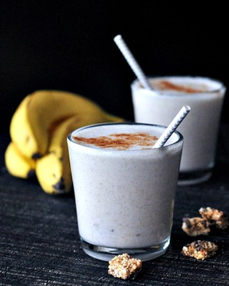 8 POST WORKOUT PROTEIN SMOOTHIE RECIPES FOR WEIGHT LOSS