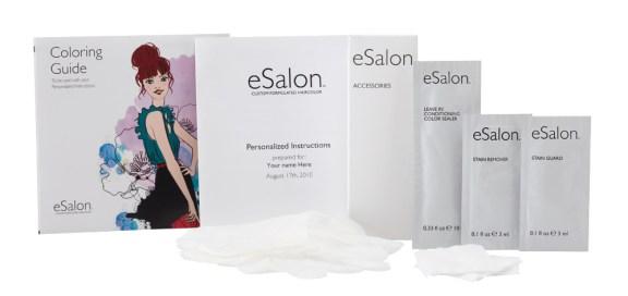 eSalon Accessories