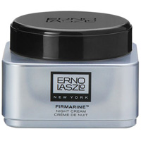 Erno Laszlo Blue Firmarine Night Cream: Supercharged Luxury