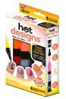 Hot Designs Nail Art Pens: Glitz & Glam