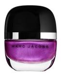 Marc Jacobs Beauty Enamored Nail Glaze in Oui Magenta