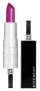 Givenchy Rouge Interdit Lipstick in Opalescent Fuchsia
