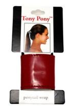 Mia Beauty Tony Pony