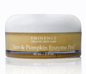 Eminence Organic Skincare Yam & Pumpkin Enzyme Peel