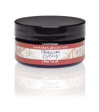 Clairvoyant French Clay Mask with DMAE