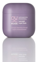 NUDE Advanced Renewal Overnight Repair Mask