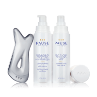 It's About Time! Pause Well-Aging for Menopausal Skin