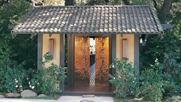 Spa Resorts - Luxury Spa Resort Getaways, Hotel Retreat Vacations - Golden Door
