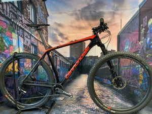 Biciclette mtb usate
