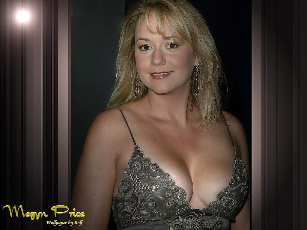 Megan price nude pics