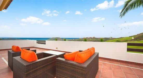 la cala apartment for sale