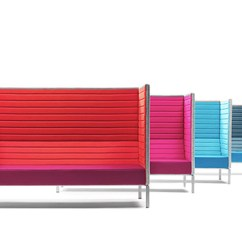 To Buy Sofa In London Cover Dealers Bangalore Stripes - Giulio Marelli   Reception & Soft Seating ...