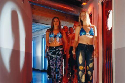 ACM-Girls