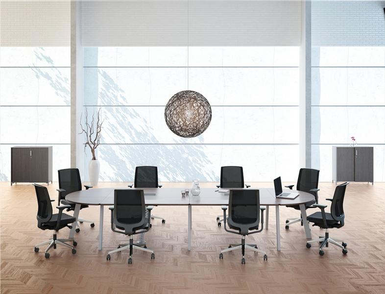 Picture of Steelcase Fusion Conferencing and Meeting Tables