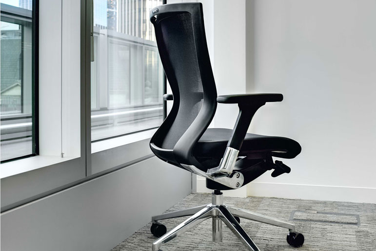 Picture of Techo Sidz T50 Office Task Chair
