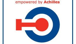 Image of an Achilles accredited supplier logo