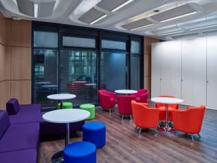 Thames Water Meeting Space