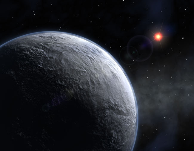 Planète la plus froide: Hoth