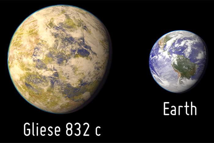 Star's Wobble Could Reveal 'Earth-Like' Exoplanet
