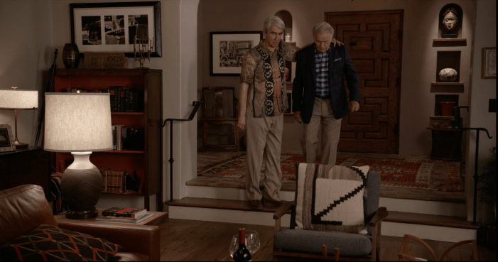 Get The Look Grace Frankie Inspired Decor Space Habit