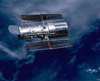 HubbleSpaceTelescope
