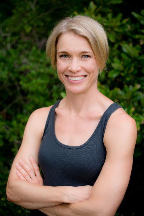 Tiffany Mensing Headshot - Professional Organizer and Move Coordinator - Houston TX