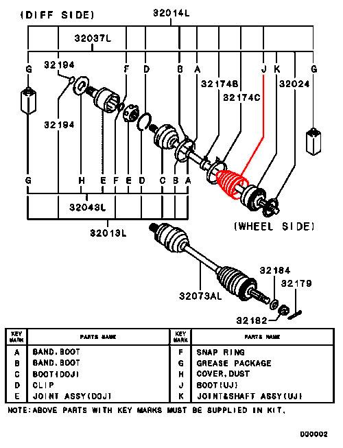 LEXUS 350 450H ES240 ES350 RX270 RX350 MAZDA MPV