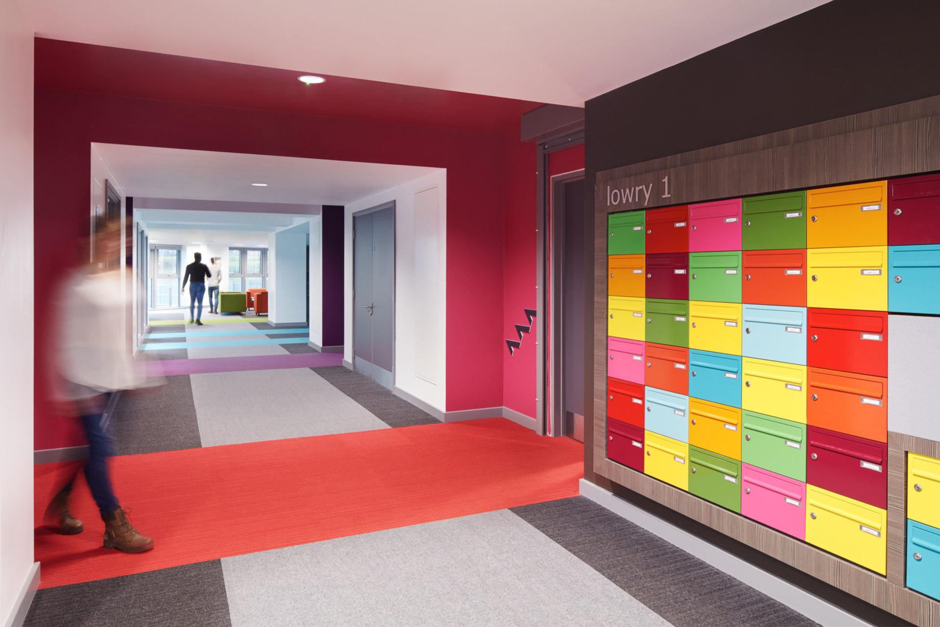 Office Interior Design Belfast