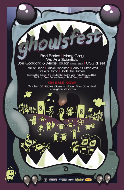 Ghoulsfest