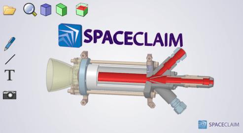 SpaceClaim 2021 Crack Torrent Full Serial Number Free Download
