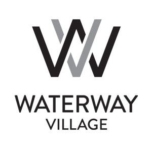 waterway village mermaid waters shopping centre spacecubed design studio