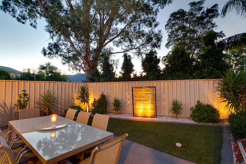 Backyard Spaced Interior Design Ideas Photos And Pictures For