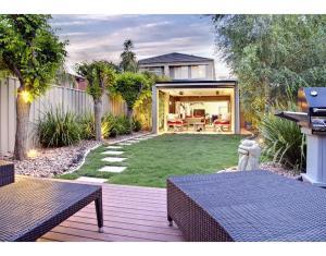 Backyard Garden Designs Australia