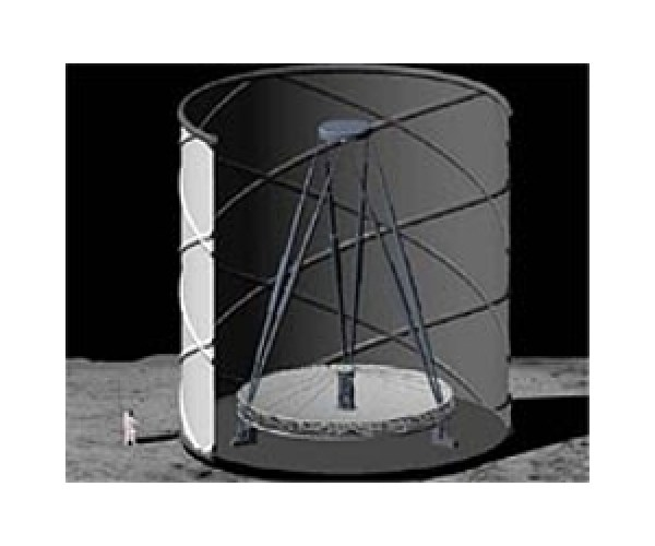 lunar telescope