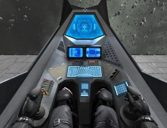 Fighter Cockpit Space Engineers Wiki