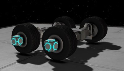 Artificial Mass  Space Engineers Wiki